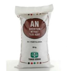 AN (Amonyum Nitrat)