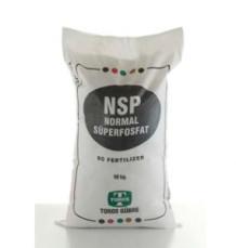NSP (Normal Süper Fosfat)