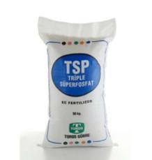 TSP (Triple Süper Fosfat)